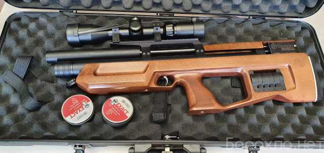 Продам: Пневматическая винтовка Kalibrgun