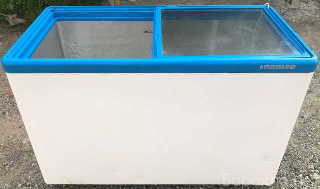 Продам: Liebherr GTE4302 морозильник. Доставка