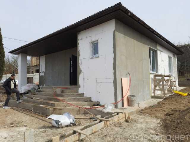 Продам: дом 100 м2