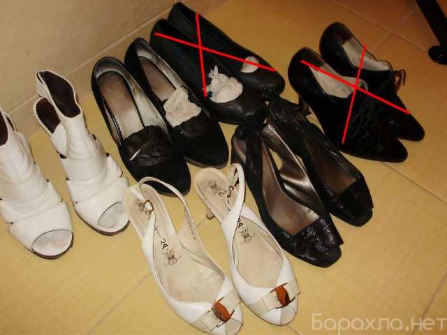 Продам: обувь