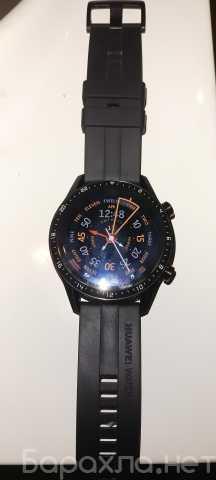 Продам: Huawei watch gt 2 , состояние идеальное