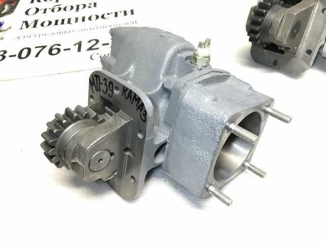 Продам: Коробку отбора мощности МП39-4202010-50