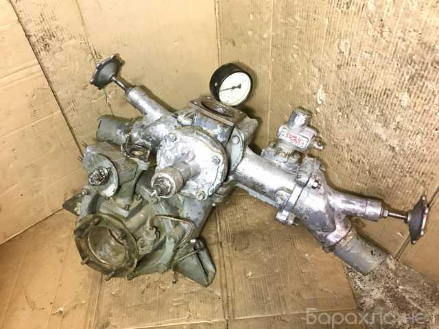Продам: Центробежный пожарный насос ПН-40