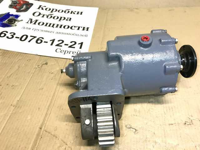 Продам: Коробку Отбора Мощности МП114-4202010