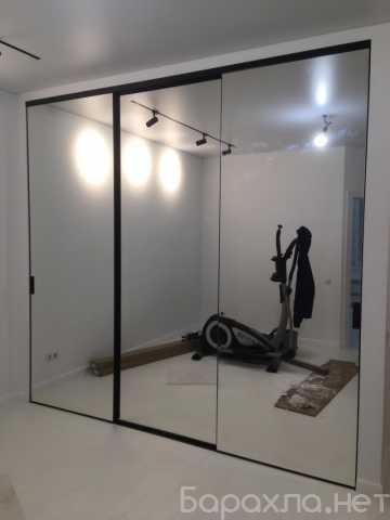 Продам: Зеркала / двери-купе