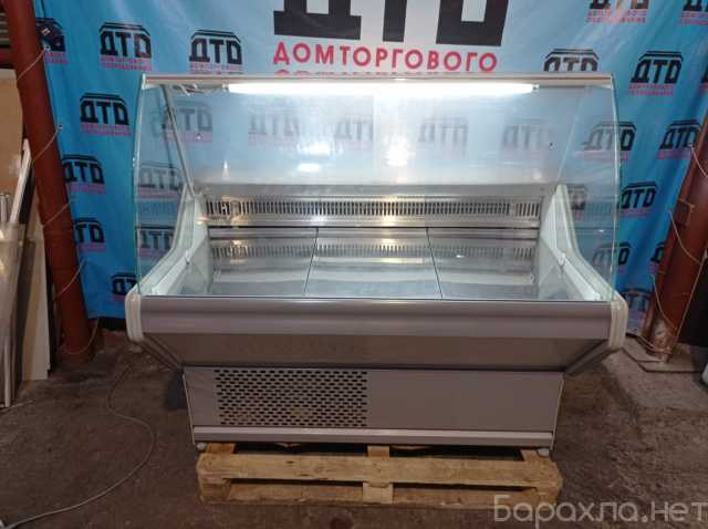 Продам: Холодильная витрина Ариада б/у