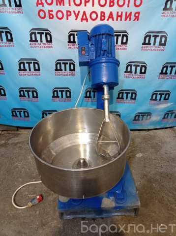 Продам: Тестомесильная машина МТ-100 б/у