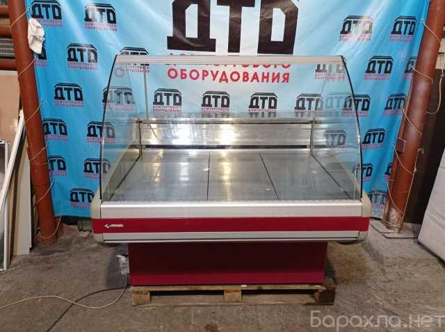 Продам: Холодильная витрина Cryspi б/у
