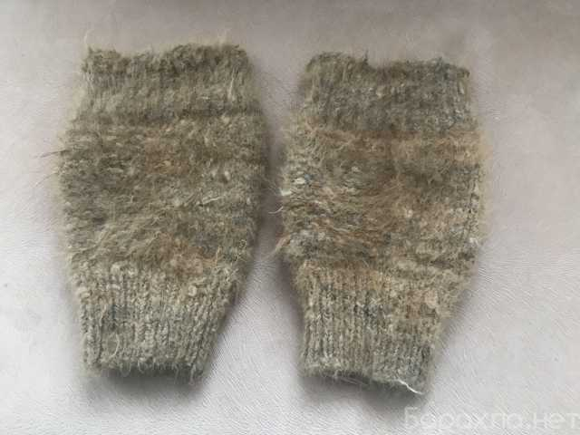 Продам: Наколенники из собачей шерсти
