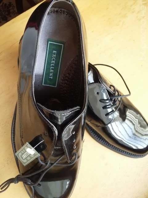 Продам: Мужские туфли LORD EXCELLENT