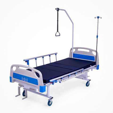 Продам: Кровать для лежачих больных на гарантии