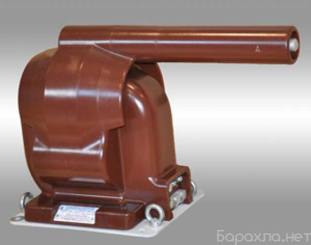 Продам: Заземляемый трансформатор напряжения
