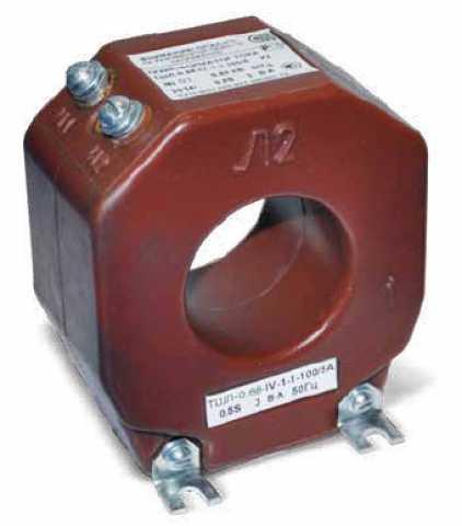 Продам: Шинные трансформаторы тока ТШЛ-0,66-IV