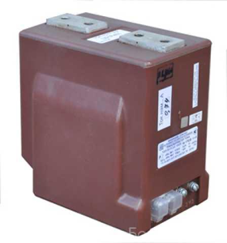 Продам: Опорные трансформаторы тока ТОЛ-10-11