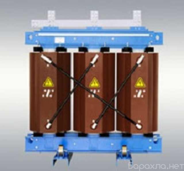 Продам: Трехфазный силовой трансформатор