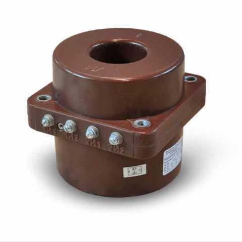 Продам: Шинные трансформаторы тока ТШЛ-0,66-VI
