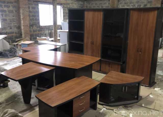 Продам: Набор Мебели в кабинет руководителя