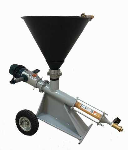 Продам: Инъекционный насос для гидроизоляции бет