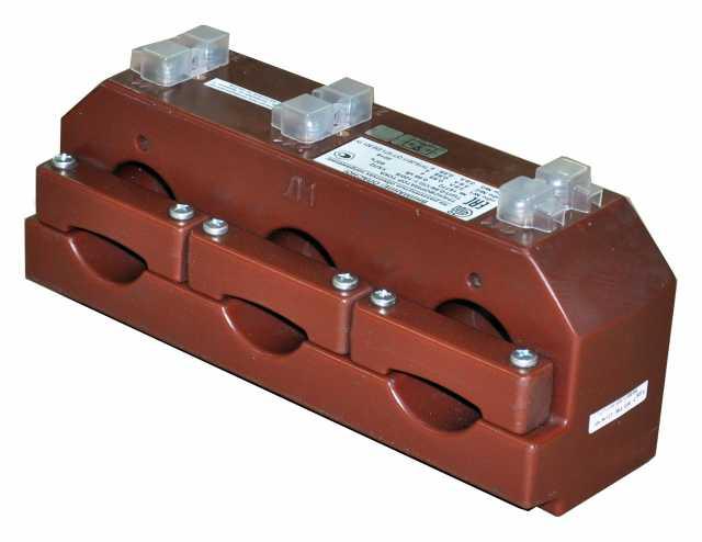 Продам: Шинные трансформаторы тока ТШЛ-0,66-VIII