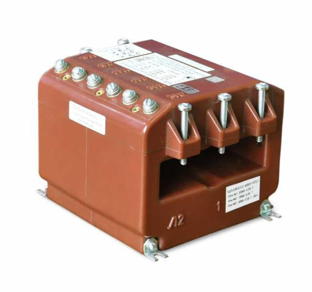 Продам: Шинные трансформаторы тока ТШЛ-0,66-III