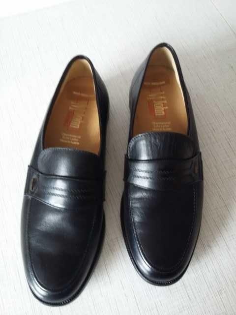 Продам: Мужские туфли M.John 40- 40.5 кожа новые