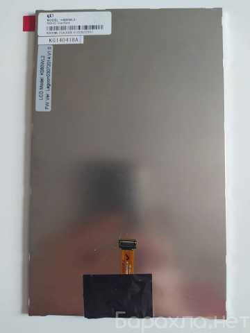 Продам: Тачскрин для планшета Texet TM-8051