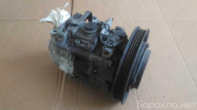 Продам: Компрессор кондиционера Denso HFC134a To