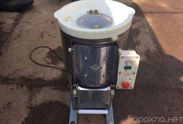Продам: Картофелечистка МОК-150М - Б.У