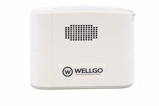 Продам: Портативный кислородный генератор Wellgo