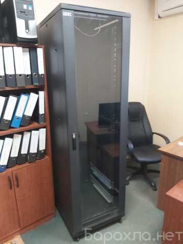 Продам: Шкаф серверный, напольный, закрытого тип