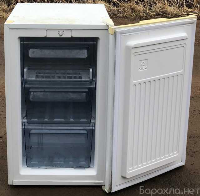 Продам: Hisense RS-09DC4SA морозильник. Доставка