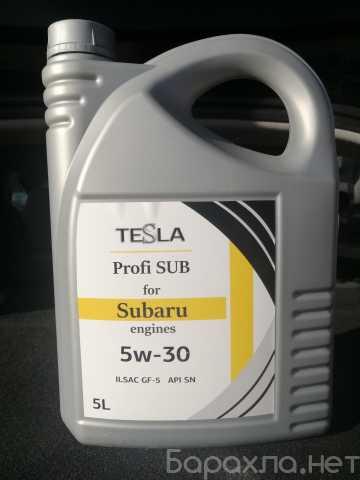Продам: масло моторное TESLA Profi SUB for S