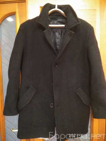 Продам: Мужское драповое пальто