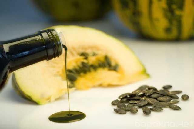 Продам: Масло «Аптека в миниатюре», Тыквенное ма