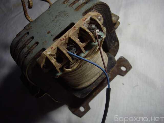 Продам: Трансформатор однофазный серии ТБС3-0,4