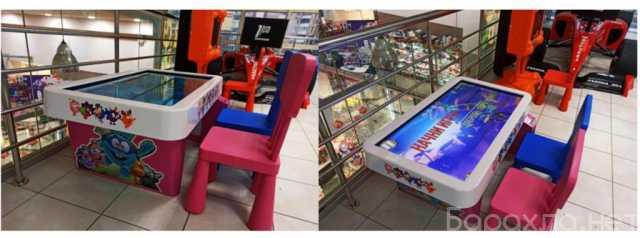 Продам: Интерактивный Стол для детей
