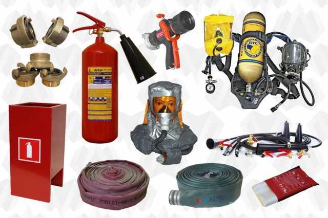 Продам: купить огнетушитель в спб