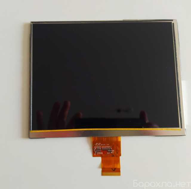 Продам: Дисплей Perfeo 8506-IPS