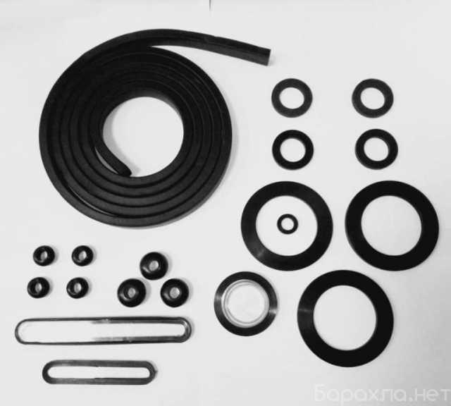 Продам: Ремкомплекты для трансформатора ТМ