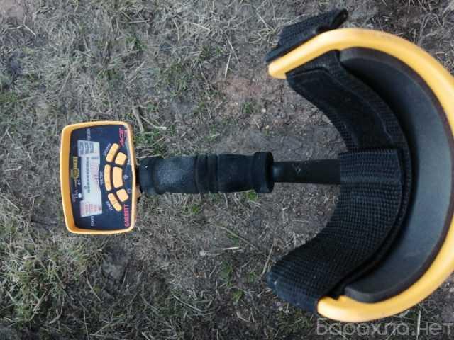 Продам: Металлоискатель GARRETT ACE 250