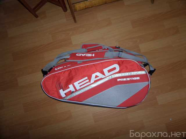 Продам: Тенисная сумка Head prestige