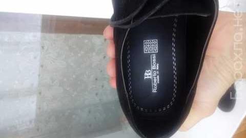 Продам: Туфли мужские