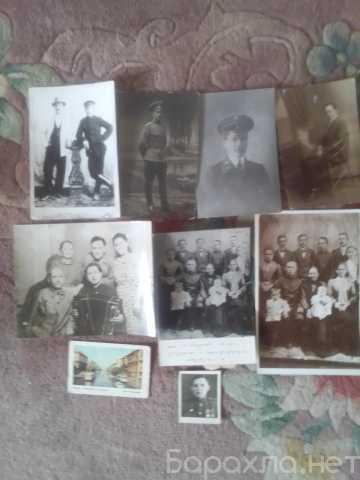 Продам: открытки и фото