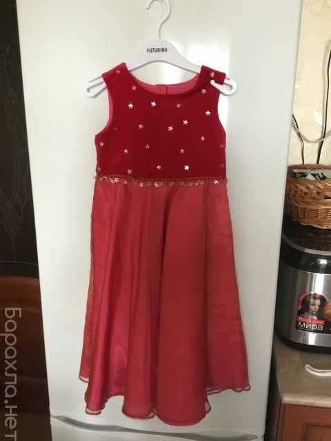 Продам: Платье на выпускной в детский сад