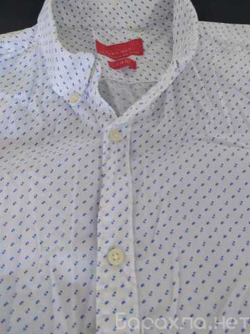 Продам: Новая мужская летняя рубашка Casual ZARA