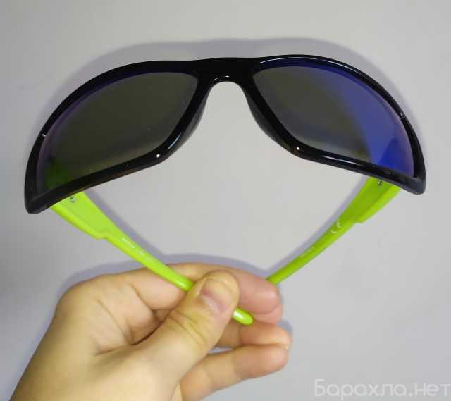 Продам: Спортивные солнцезащитные вело очки