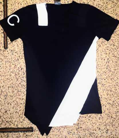 Продам: Новая ассиметричная футболка на спортивн