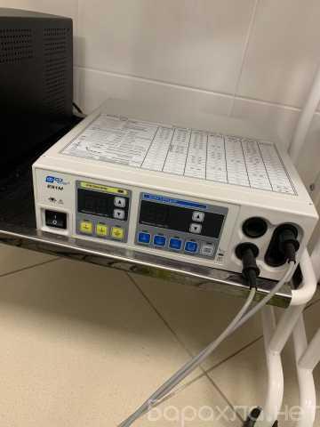 Продам: Аппарат ФОТЕК Е81М Высокочастотный Элект