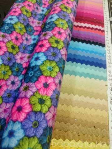 Предложение: Вельвет Трикотаж Хлопок Пальтовые ткани