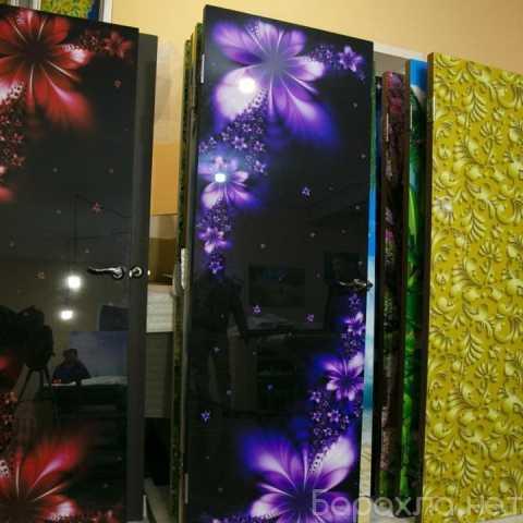 Продам: Межкомнатные 3D двери